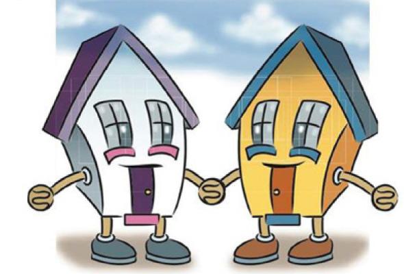 文山區買房與父母同社區不同住